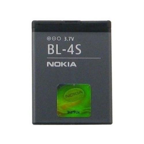 Nokia Bl-4S Batarya