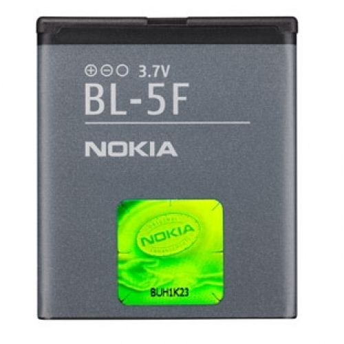 Nokia Bl-5F Batarya