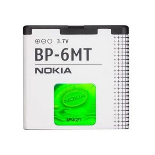 Nokia Bp-6Mt Batarya