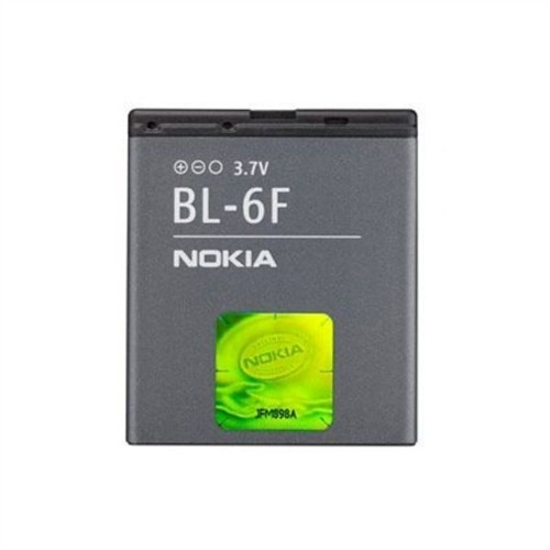 Nokia Bl-6F Batarya