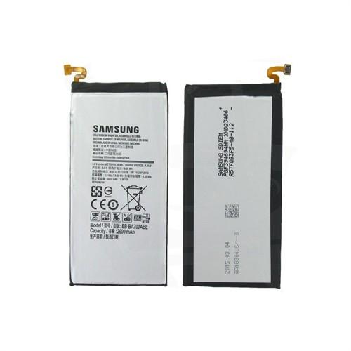 Samsung Galaxy E7 Batarya Eb-Be700abe