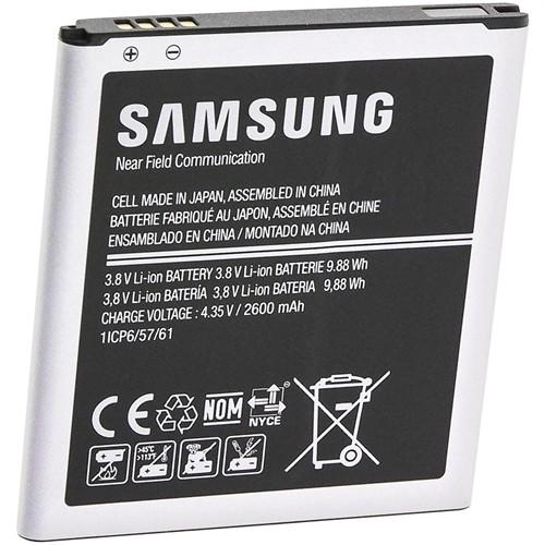 Teleplus Samsung Galaxy Grand Prime Batarya Pil