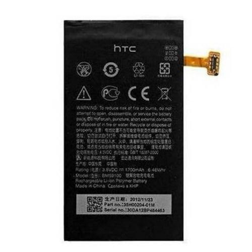Htc Windows Phone 8X Batarya