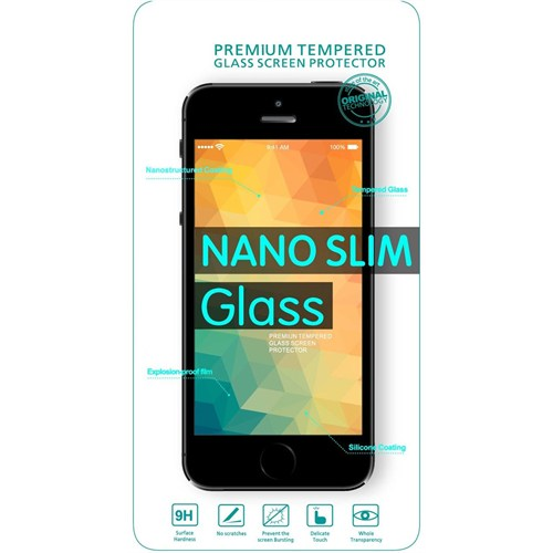 Exclusive Phone Case Huawei P7 Tempered Glass