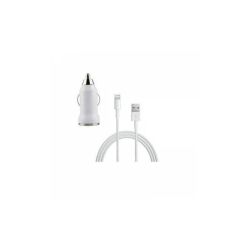 Apple İphone 5 Orijinal Araç Şarjı