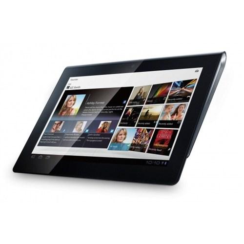 "Sony Vaio S 32GB Siyah Wifi 9.4"" Tablet (SGPT112TR/S)"