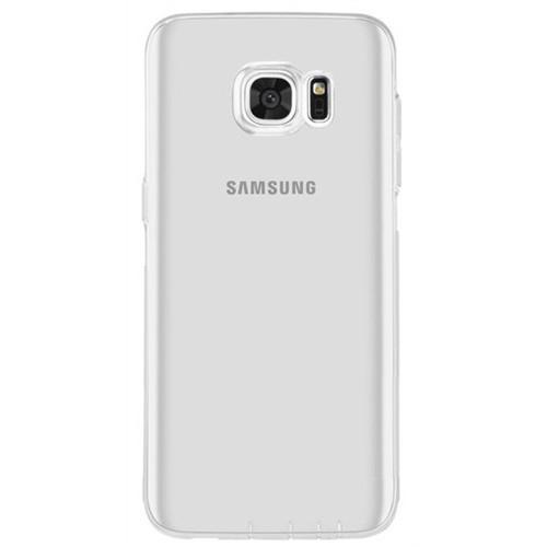 Coverzone Samsung Galaxy S7 Edge Silikon Kılıf