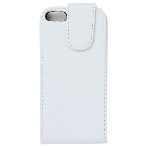 Coverzone İphone 5 5S Se Kılıf Dik Kapaklı