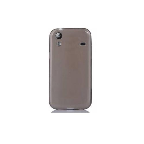 Coverzone Samsung Galaxy Ace S5830 Kılıf 0.3Mm İnce Arka Kapak