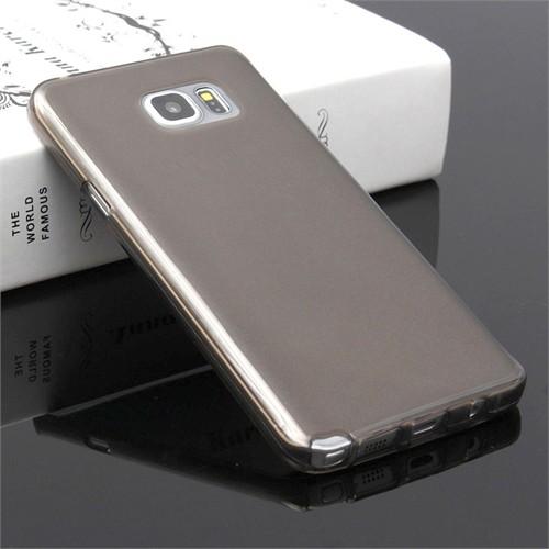 Coverzone Samsung Galaxy A5 Kılıf 2016 A510 0,3 Mm İnce Silikon