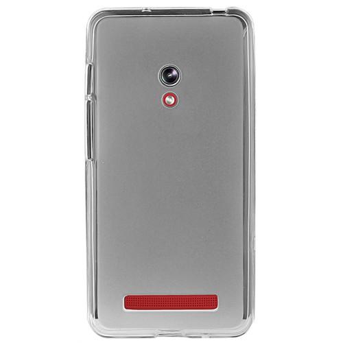 Coverzone Asus Zenfone 5 Lite Kılıf Silikon