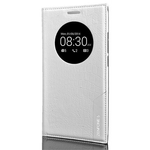 Coverzone Asus Zenfone 5 Lite Kılıf Resimli Kapaklı Rock Kapaklı
