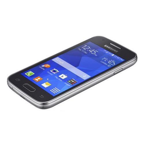 Coverzone Samsung Galaxy Ace 4 Ekran Koruma Jelatini