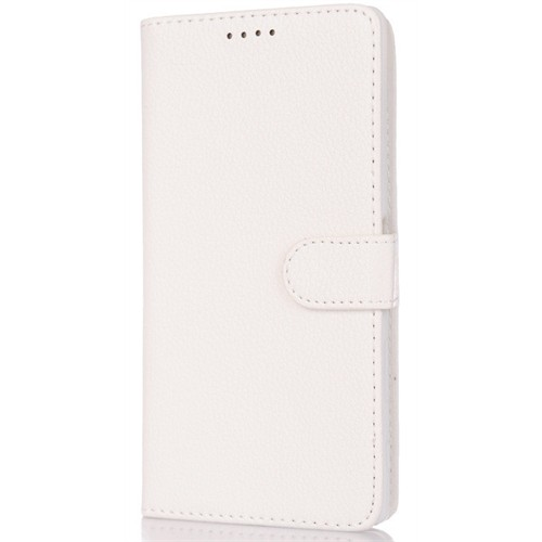 Coverzone Samsung Galaxy Core 2 Kılıf Kart Gözlü Cüzdan
