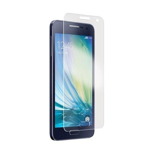 Taks Samsung Galaxy A3 Cam Ekran Koruyucu