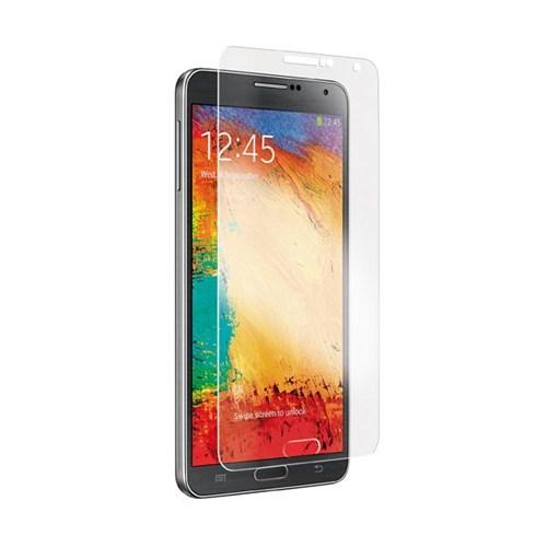 Ttec Dayanıklı Ekran Koruyucu Ultra Şeffaf Samsung Galaxy Note 3 N9000