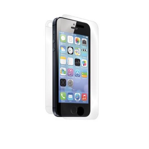 Ttec Ekran Koruyucu Ultra Şeffaf İphone Se/5S/5 Çift Taraflı