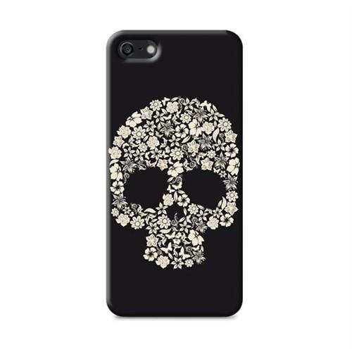 Ttec Artcase İphone 5 Skull