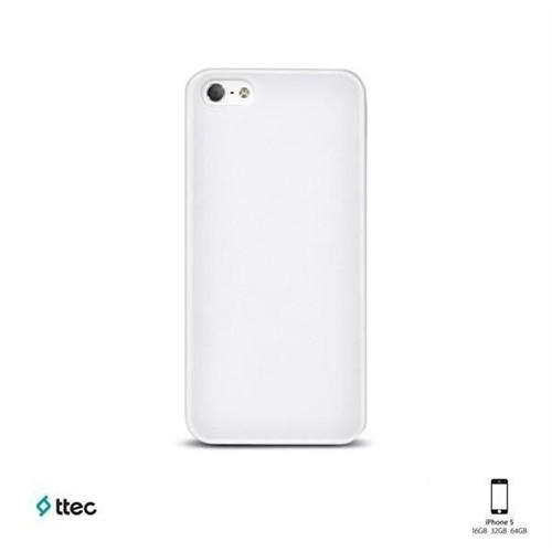 Ttec Smooth Koruma Kapağı İphone Se/5S/5