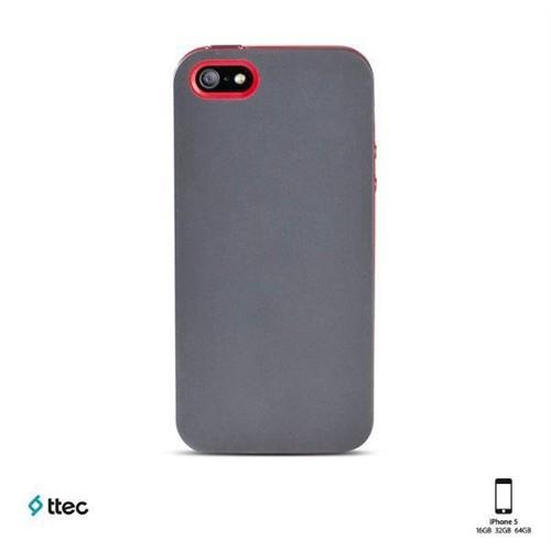 Ttec Duo Koruma Paneli İphone 5