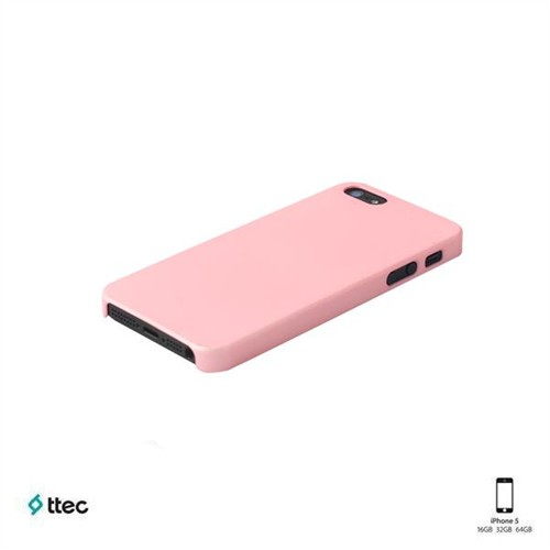 Ttec Metal Koruma Paneli İphone 5