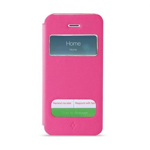 Ttec Flipcase Smart Logo Delikli İphone Se/5S/5