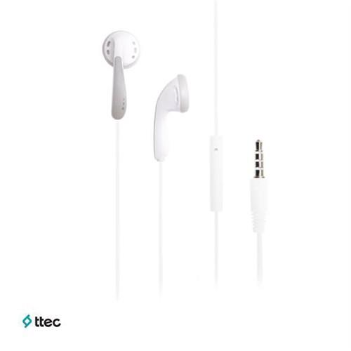 Ttec Mikro Mikrofonlu Kulaklık Bliss (Kls) 3,5 Mm