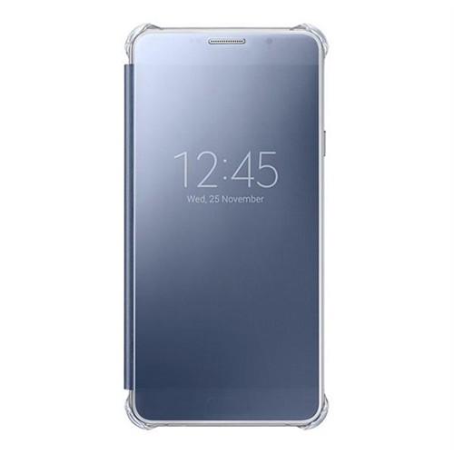 Samsung Galaxy A5 Clear View Cover Fonksiyonel Kılıf
