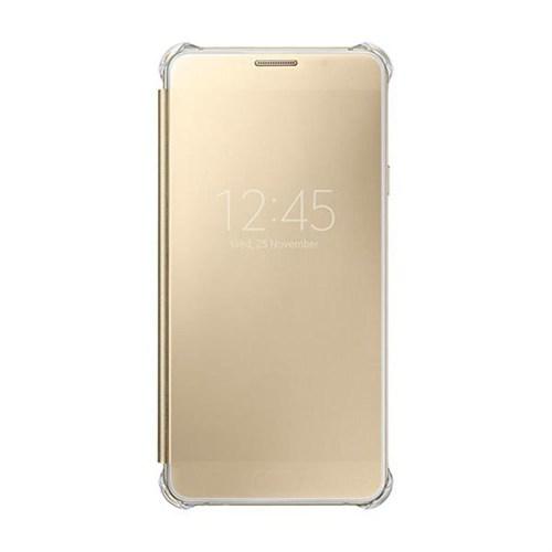 Samsung A5 Clear View Cover Fonksiyonel Kılıf