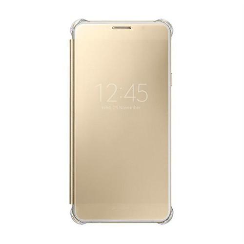 Samsung Galaxy A7 Clear View Cover Fonksiyonel Kılıf