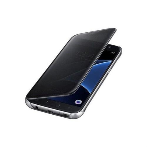 Samsung Galaxy S7 Clear View Cover Fonksiyonel Kılıf