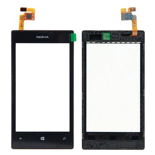 Nokia Lumia 520 Orjinal Dokunmatik Panel