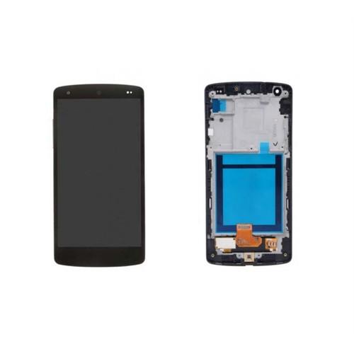 Lg Nexus 5 Orjinal Dokunmatik Lcd Ekran