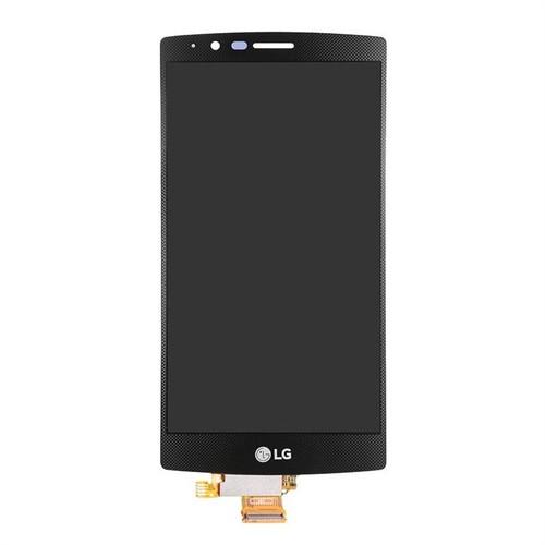 Lg G4 Orjinal Dokunmatik Lcd Ekran Siyah