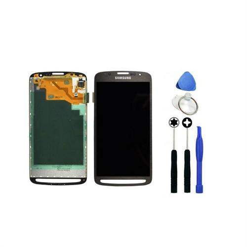 Samsung Galaxy S4 Active Orjinal Lcd Ekran + Sökme Aparatı