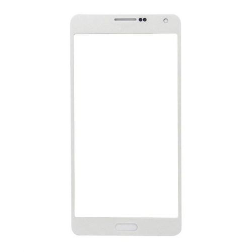 Galaxy A7 Orjinal Dokunmatik Lens Beyaz