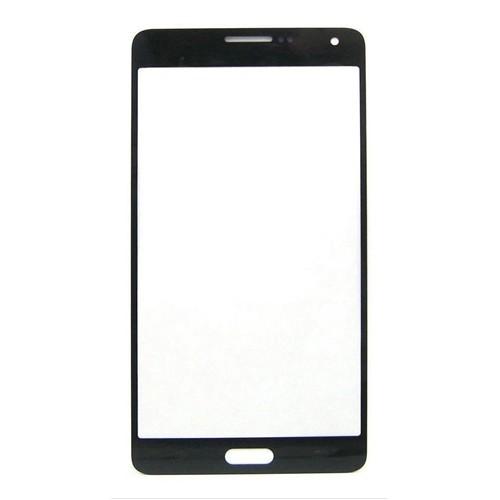 Galaxy A7 Orjinal Dokunmatik Lens Siyah