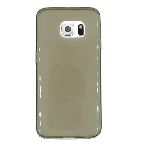 Markaavm Samsung Galaxy S7 Edge Kılıf 0.3Mm Silikon Kapak