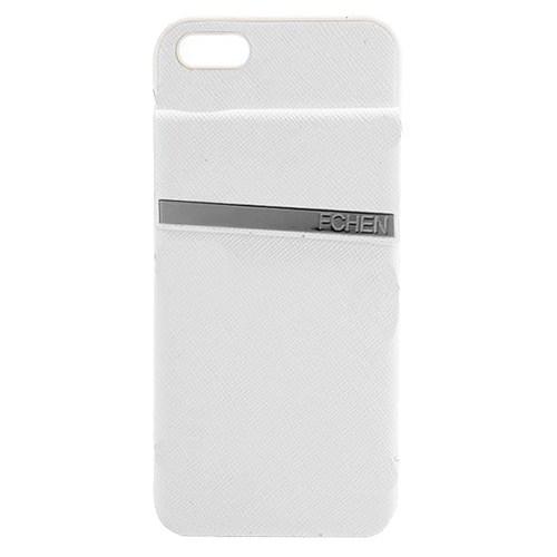 Markaavm İphone 5C Kılıf Kapak Cüzdanlı Standlı Kapak
