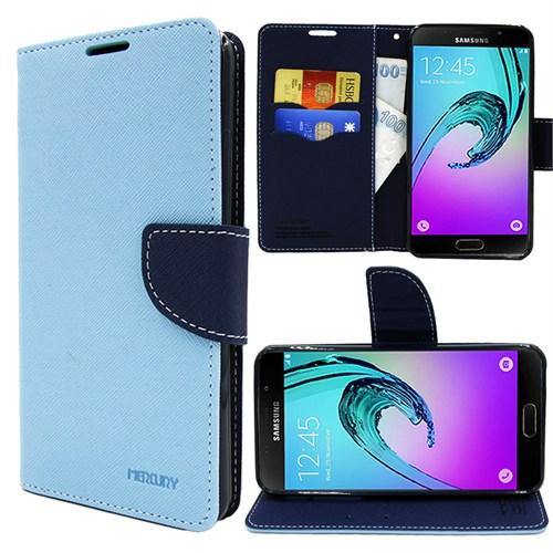 Markaavm Samsung Galaxy A3 2016 Kılıf Mercury