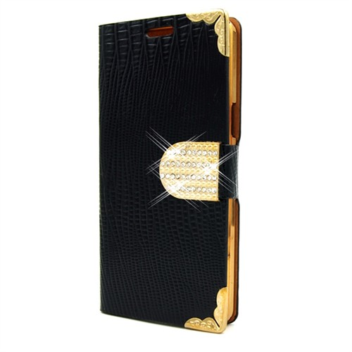 Markaavm Samsung Galaxy Note 3 Kılıf Rugan