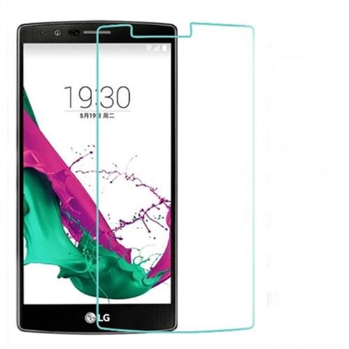 Markaavm Lg G4 Kırılmaz Ekran Koruyucu H815 Cam