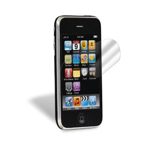 3M Apple İphone 3G/S Naturel Ekran Koruyucu