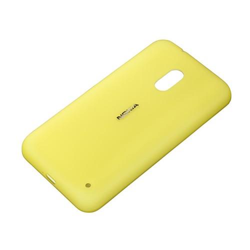 Nokıa Cc-3057 Kapak - Sarı (Lumıa 620)