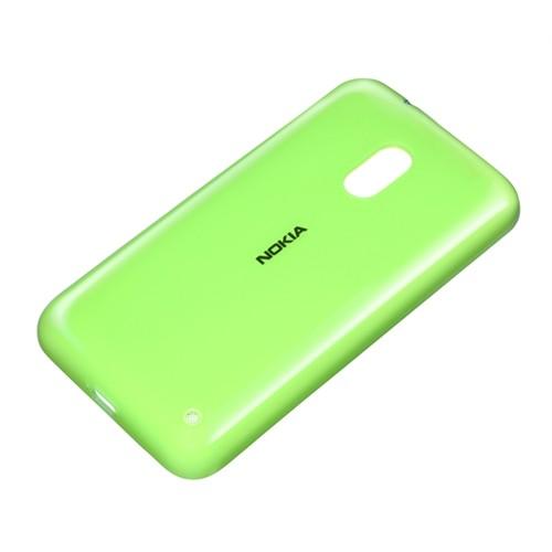 Nokıa Cc-3057 Kapak - Yeşil (Lumıa 620)