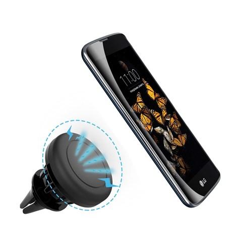 Melefoni Lg K8 Manyetik Araç İçi Telefon Tutucu