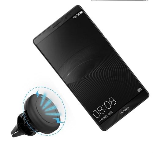 Melefoni Huawei Gr5 Manyetik Araç İçi Telefon Tutucu