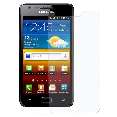 Bufalo Samsung S2 I9100 Cam Ekran Koruyucu