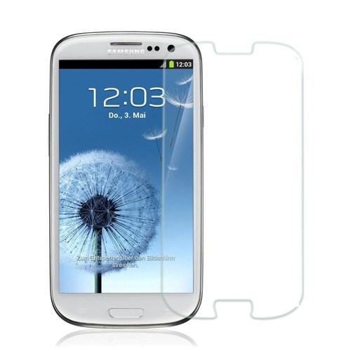 Notech Samsung S3 I9300 Cam Ekran Koruyucu