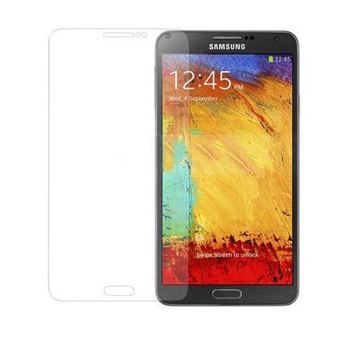 Notech Samsung Note 3 Cam Ekran Koruyucu